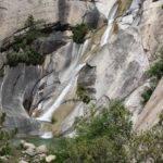 Purcaraccia en Corse, parcours de canyoning avec Xtremsudcanyon
