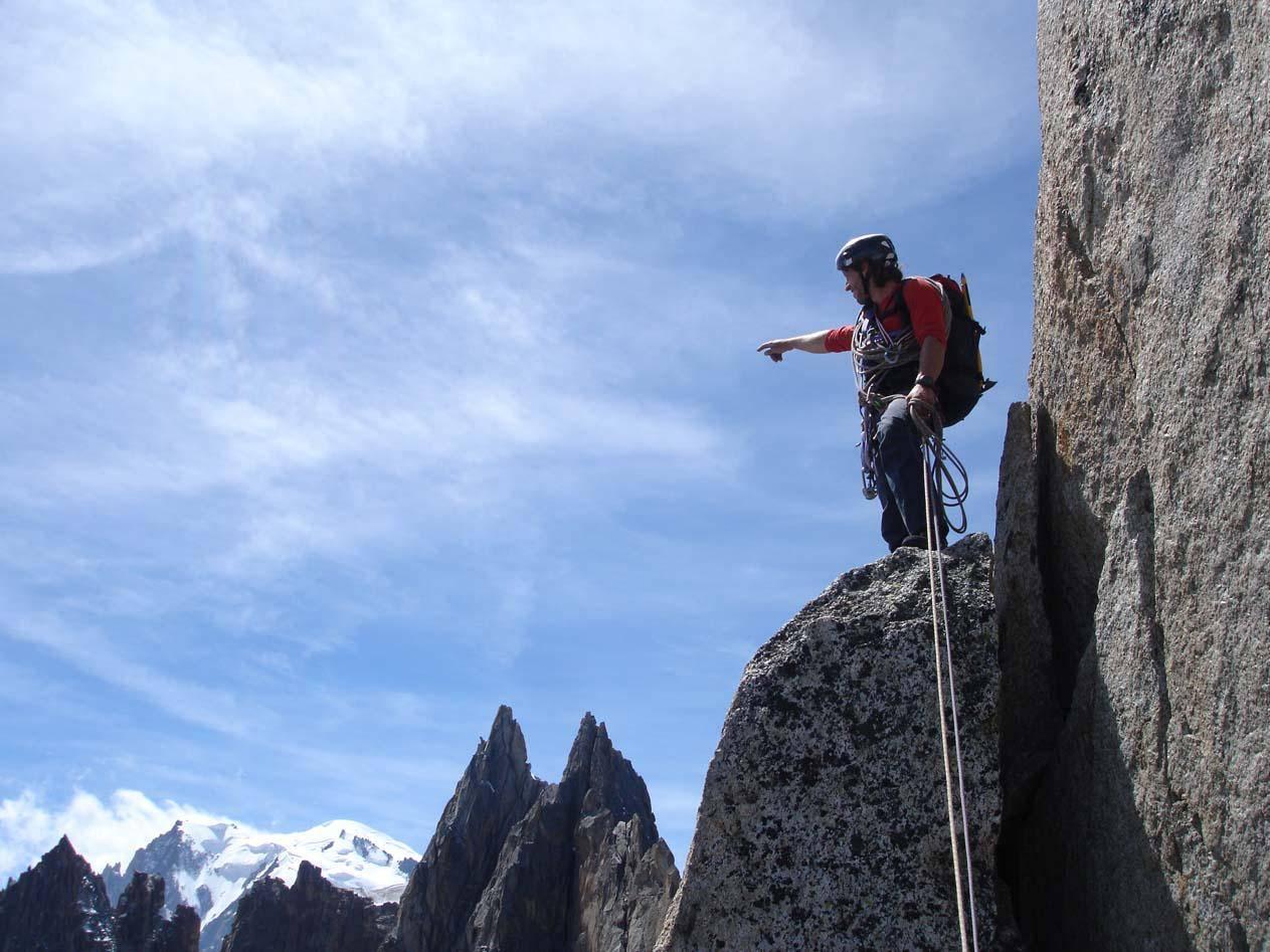 Escalade Xtremsud Canyon