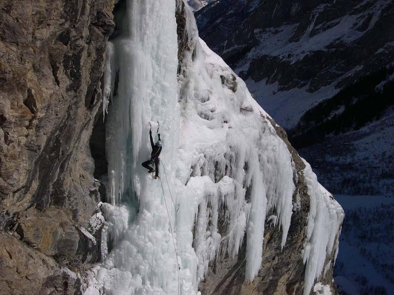 Canyoning et escalade avec Xtremsudcanyon