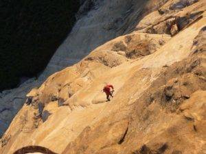Escalades en Corse du Sud avec Xtremsud Canyon