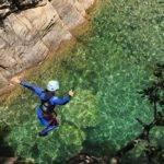 Canyoning, activité en Corse avec Xtremsudcanyon.