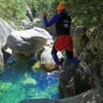 Canyoning, émotions fortes en Corse du sud et Xtremsudcanyon