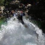 Canyoning, des parcours à sensation avec Xtremsudcanyon