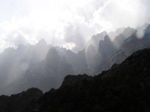 Paysage - Activités Xtremsud Canyon
