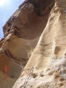 Escalades en Corse du Sud