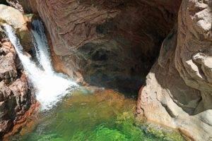 Découvrez la région de la Vacca en Corse avec Xtremsudcanyon